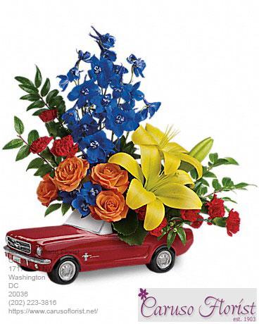 Florist Bowie