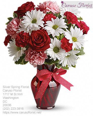 Florist Silver Spring